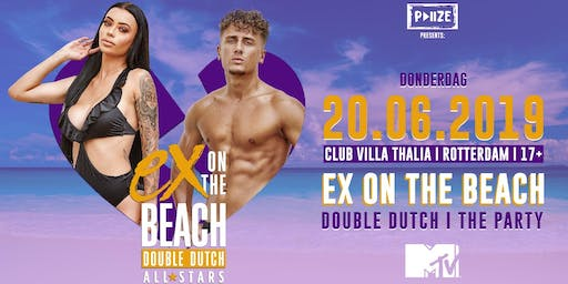 Pauze ►❘❘ MTV Ex on the Beach