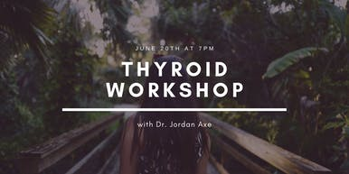 Thyroid Workshop