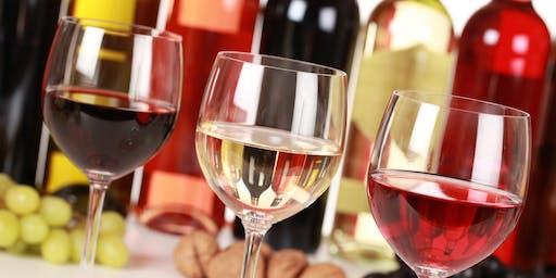Wine 101: An Arrowhead Golf Club Summer Wine Series Event