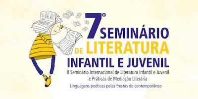 Cópia de 7º Seminário de Literatura Infantil e Juvenil - Ouvintes