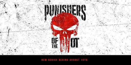 Punishers of the OT