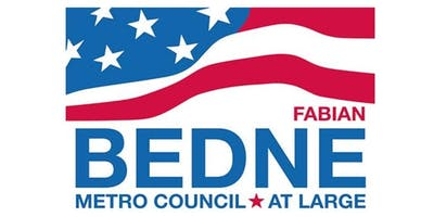 Meet and Greet Reception in Support of Fabian Bedne