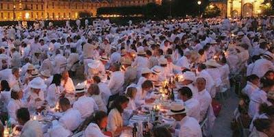 Cena in Bianco & Nero