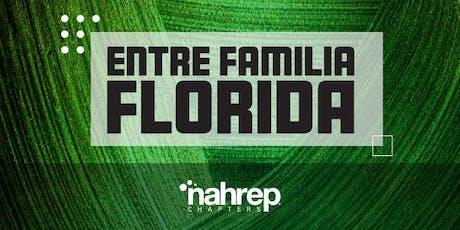 NAHREP Entre Familia - Florida tickets