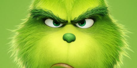 Free Family Movie - The Grinch tickets