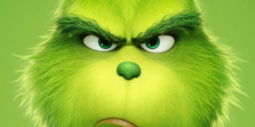 Free Family Movie - The Grinch
