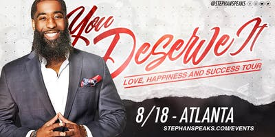 You Deserve It: Atlanta