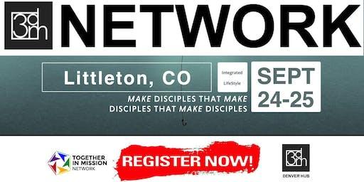3DM Denver Network / Community of Practice (for Past LC Participants)