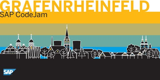 SAP CodeJam Grafenrheinfeld