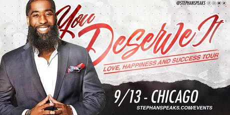 You Deserve It: Chicago tickets