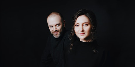 Fedorova & Takser Piano Duo tickets
