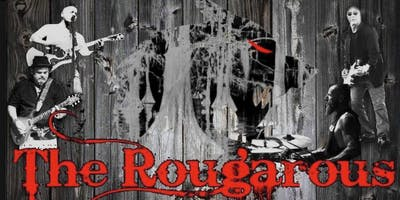 The Rougarous Take The Cypress Taphouse
