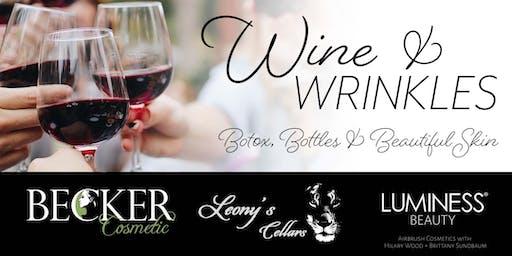 Wine and Wrinkles