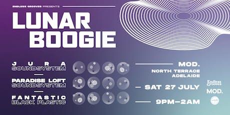 Lunar Boogie tickets