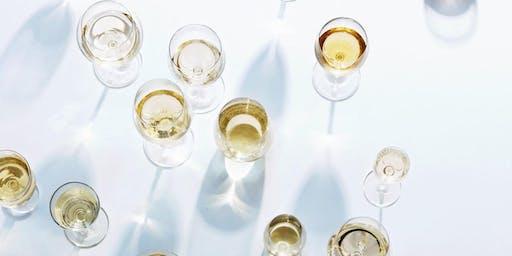 Wine Tasting Class - Unusual Whites & Rosés