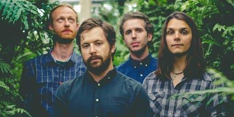 Hughes Family Band   Minor Moon   WAVY V tickets