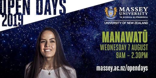 Massey University Open Day - Manawatū