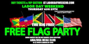 FREE FLAG PARTY #FREE LINK AMAZURA