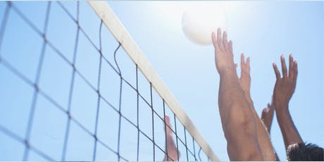 Volley for Change: Beach Volleyball Tournament & Fundraiser tickets