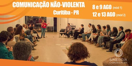 Comunicação Não-Violenta em Curitiba (PR)  ingressos