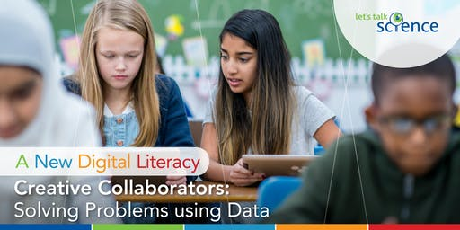 Creative Collaborators: Using Data to Solve Problems in Early Years to Grade 6  (Corner Brook)