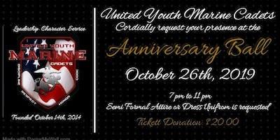 5th Annual UYMC Anniversary Ball