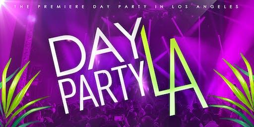 Day Party LA