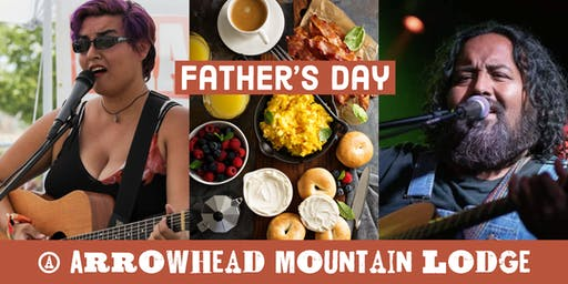 Father's Day at Arrowhead Mountain Lodge