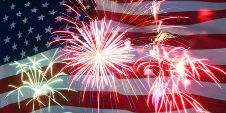 Singles Long Island July 4th Fireworks Cruise   tickets