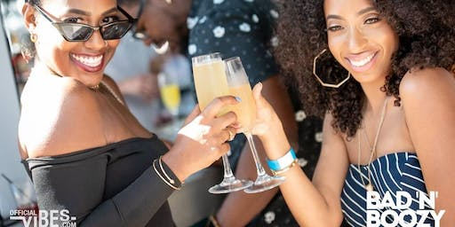 Bad 'N' Boozy Brunch & Day Party | Saturday, June 22nd