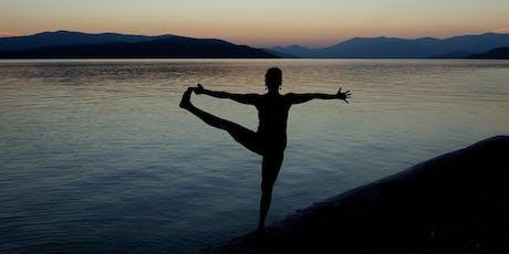 Yoga Foundations: Session II tickets