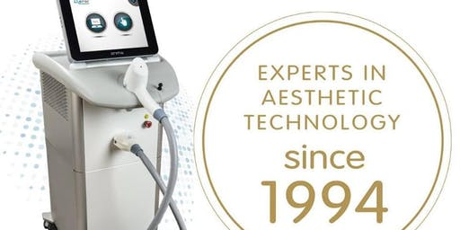 Laser Hair Removal Launch with Multi Award Winning Lynton Laser Experts.