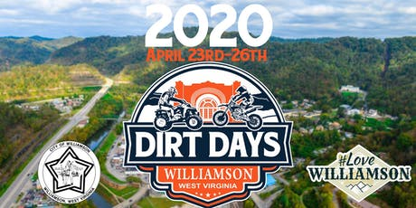 Dirt Days 2020 tickets