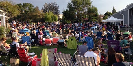 Summer Concert Series Pleasant Hill - Top Shelf Classics tickets