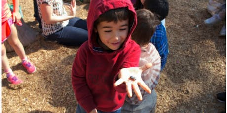 BeetleLady: Bug Science for everyone tickets