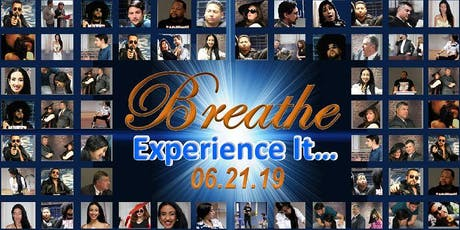 BREATHE Musical Stage Play tickets