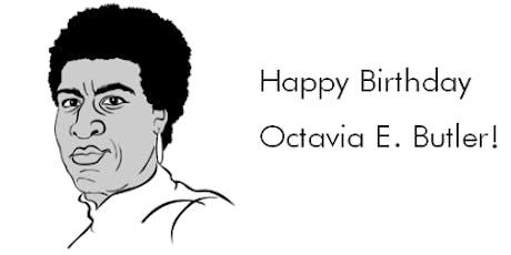 Octavia E. Butler Birthday Party tickets