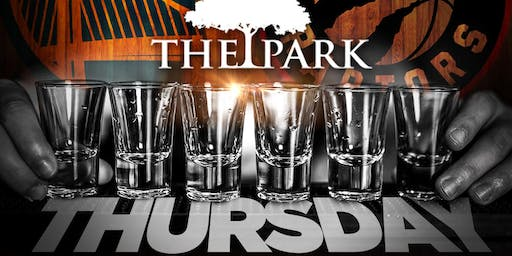 Park Thursday's: #CocktailswithCarrington / #ThePregameDC (@JustCarrington)