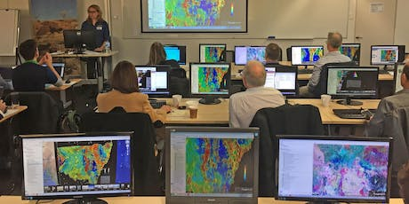 NSW Exploration Data Workshop and CWEDG Meeting tickets