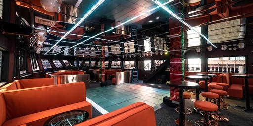 New York Booze Cruise Saturday Sunset Yacht Boat Party NYC