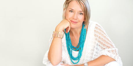 Workshop with Brigette Sigley - Stop worrying and start living - Mornington Library tickets