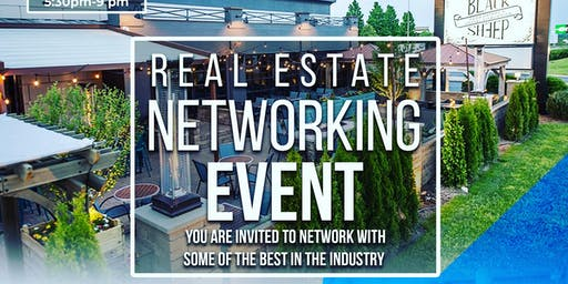 The Real Estate Professionals Network Event