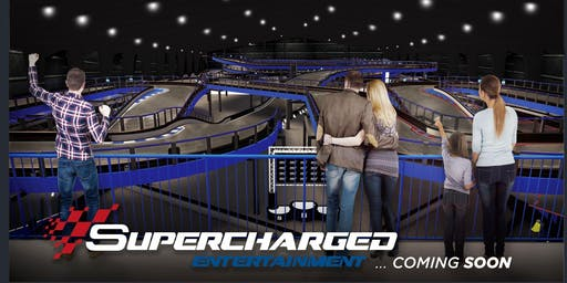 SuperCharged Entertainment Family Fun!