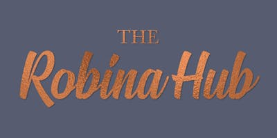 The Robina Hub Gathering - Event 5