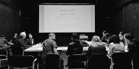 Where Story & Budget Meet : Planning your Documentary Production tickets