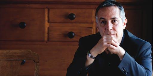 Fernando Ortega Live in Concert