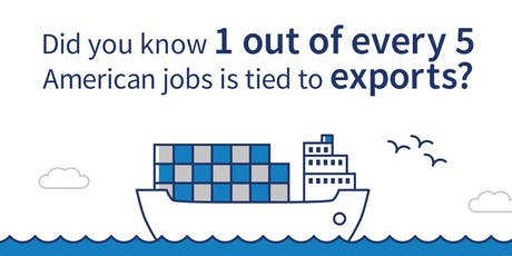 0pportunities in Exporting and International Trade;What Every Alaskan Business Owner Needs to Know tickets