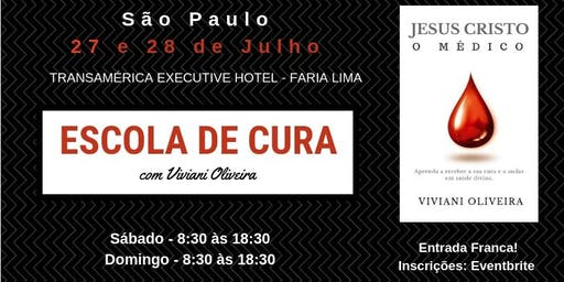 Escola de Cura - São Paulo