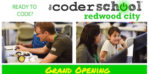 Open House at theCoderSchool