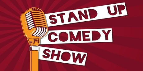 Stand Up Comedy Show tickets